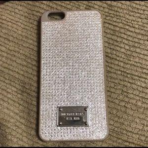 Michael Kors IPhone 6sPlus Phone Case